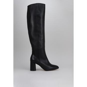 Chaussures Femme Bottes ville Roberto Torretta COMEBACK Noir