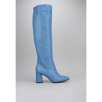Chaussures Femme Bottes ville Roberto Torretta COMEBACK violet