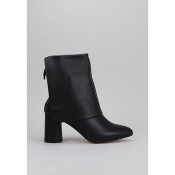 Chaussures Femme Bottines Roberto Torretta 3075 Noir