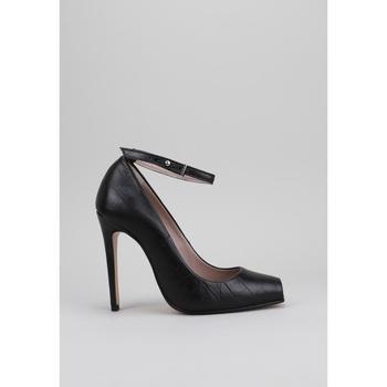 Chaussures Femme Escarpins Roberto Torretta COSMO STILETTO Noir