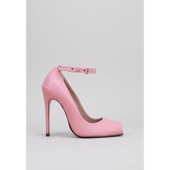 Chaussures Femme Escarpins Roberto Torretta COSMO STILETTO rose