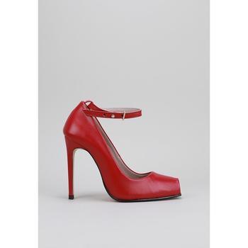 Chaussures Femme Escarpins Roberto Torretta COSMO STILETTO rouge