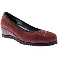 Chaussures Femme Ballerines / babies Calzaturificio Loren LOX5905bo nero