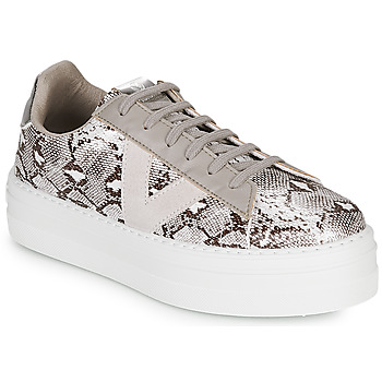 Chaussures Femme Baskets basses Victoria BARCELONA DEPORTIVO Gris