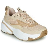 Chaussures Femme Baskets basses Victoria AIRE Beige