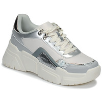 Chaussures Femme Baskets basses Victoria TOTEM MONO Blanc