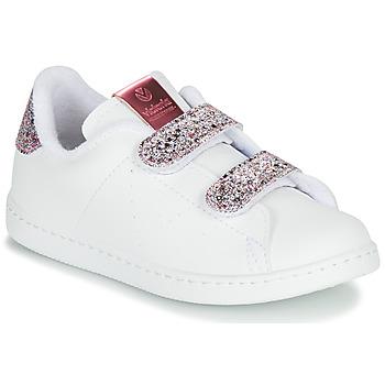 Victoria Enfant Tenis Velcro G