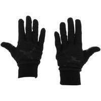 Accessoires textile Homme Gants Nike Jordan gants gloves h Noir