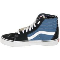 Chaussures Baskets montantes Vans Baskets Montantes SK8-HI Noir