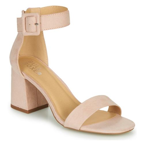 Chaussures Femme Sandales et Nu-pieds Bullboxer 041001F2T Rose