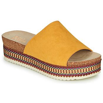 Chaussures Femme Mules Bullboxer 886014F1TAMUST Orange