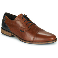 Chaussures Homme Derbies Bullboxer TOM Marron