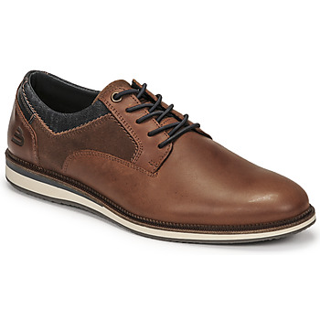 Chaussures Homme Derbies Bullboxer THOMAS Marron