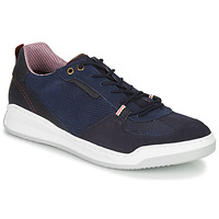 Chaussures Homme Baskets basses Bullboxer TESSA Bleu