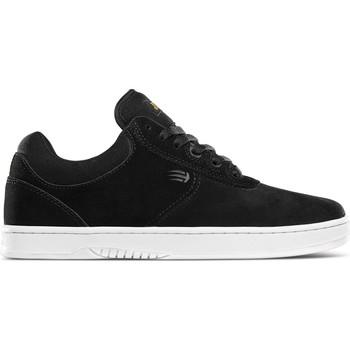 Chaussures Baskets basses Etnies JOSLIN BLACK WHITE GUM