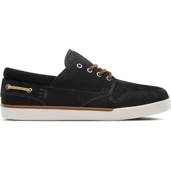 Chaussures Baskets basses Etnies DURHAM BLACK