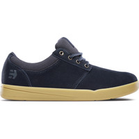 Chaussures Baskets basses Etnies SCORE NAVY GUM GOLD