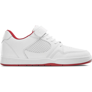 Chaussures Baskets basses Es ACCEL SLIM PLUS WHITE