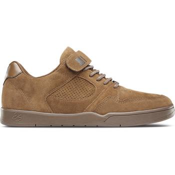 Chaussures Chaussures de Skate Es ACCEL SLIM PLUS BROWN GUM