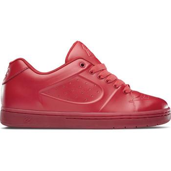 Chaussures Chaussures de Skate Es ACCEL OG BODEGA EDITION RED