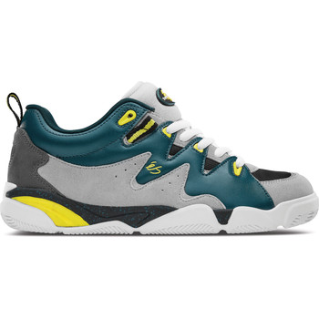 Chaussures Chaussures de Skate Es SYMBOL GREY GREEN