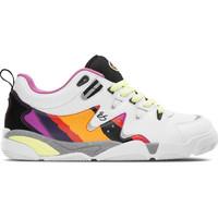 Chaussures Chaussures de Skate Es SYMBOL WHITE PURPLE
