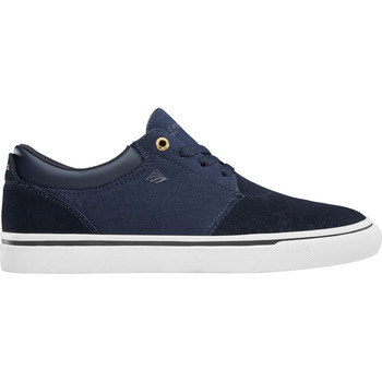 Chaussures Chaussures de Skate Emerica ALCOVE NAVY GOLD