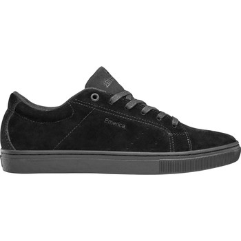 Chaussures Chaussures de Skate Emerica ROMERO AMERICANA BLACK BLACK GUM