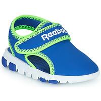 Chaussures Garçon Sandales et Nu-pieds Reebok Sport WAVE GLIDER III Bleu / Vert