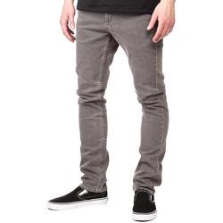 Vêtements Homme Jeans skinny Vans JEAN  V76 Gris