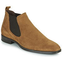 Chaussures Homme Boots Carlington MINEO camel