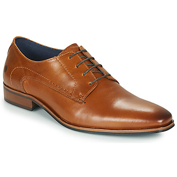 Chaussures Homme Derbies Carlington MARCO Cognac