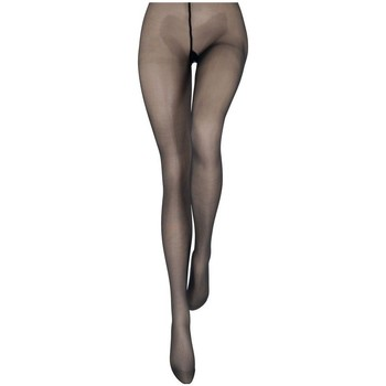 Sous-vêtements Femme Collants & bas Le Bourget Collant transparent satine (ex perfect chic) 20D Noir