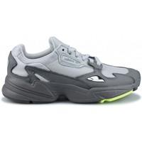 Chaussures Running / trail adidas Originals Basket  Falcon W Gris Ee5115 Gris
