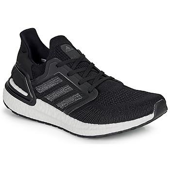 Chaussures Homme Running / trail adidas Performance ULTRABOOST 20 Noir