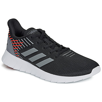 Chaussures Homme Running / trail adidas Performance ASWEERUN Noir