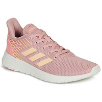 Chaussures Femme Running / trail adidas Performance ASWEERUN Rose