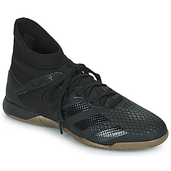 Chaussures Football adidas Performance PREDATOR 20.3 IN Noir