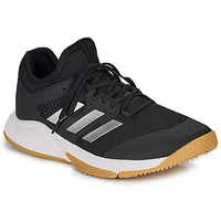 Chaussures Homme Tennis adidas Performance COURT TEAM BOUNCE M Noir / Blanc
