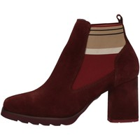 Chaussures Femme Bottines CallagHan 25704 BORDEAUX
