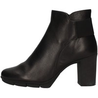 Chaussures Femme Bottines The Flexx D7013-23 NOIR