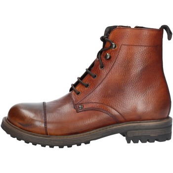 Chaussures Homme Boots Antica Cuoieria 20993 ANKLEBOOT homme CUIR CUIR