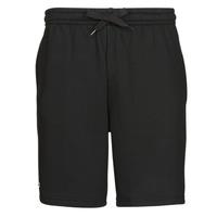 Vêtements Homme Shorts / Bermudas Lacoste CHRISNA Noir
