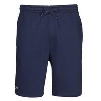 Vêtements Homme Shorts / Bermudas Lacoste AYCHA Marine