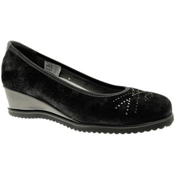 Chaussures Femme Ballerines / babies Calzaturificio Loren LOX5905ne nero