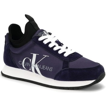 Chaussures Homme Baskets basses Calvin Klein Jeans s0136 bleu