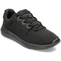 Chaussures Homme Baskets basses Under Armour Ripple 20 Noir