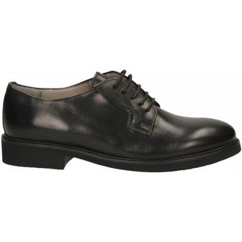 Chaussures Femme Derbies Calpierre VIRAP OLI nero