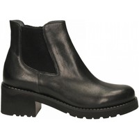 Chaussures Femme Bottines Calpierre BUFALIS ROMM nero