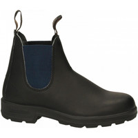 Chaussures Femme Boots Blundstone 1917 EL SIDE BOOT 1917-navy